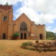 Front view of CCAP Livingstonia Church